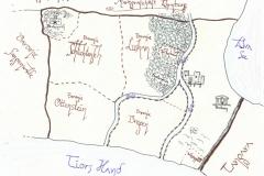 Karten von Engonien